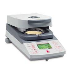 Ohaus MB45 moisturer balance vailable for monthly hire from Laboratory Analysis Ltd